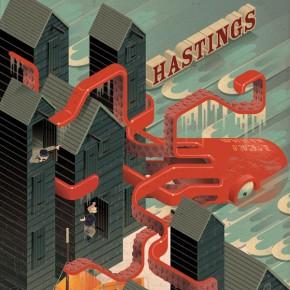 Mark Oliver Illustrations