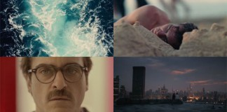 First and Final Frames, an artistic movie compilation by Jacob T. Swinney.