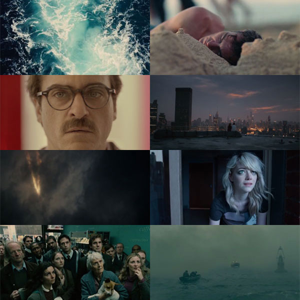 First and Final Frames – Movie Compilation