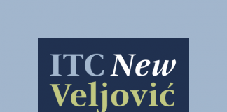 The ITC New Veljovic Pro font family was designed by Jovica Veljovic in 1984.