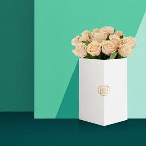 Вклумбе - Branding and Graphic Design by Daria Po