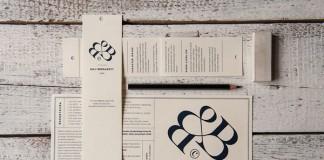 Bernadett Baji's wine label and visual identity by kissmiklos.