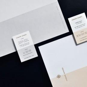 Honom Hennés - Branding by Studio Firmalt