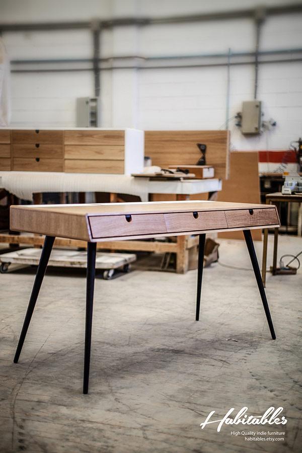 Interior Designer Discount On Furniture ~ Office desk design by manuel barrera