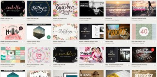 Creative Market's April Big Bundle - Pick up 76 graphic products, worth a massive $1,209, for only $39.