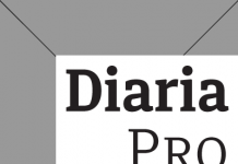 Diaria Pro, a typeface for newspapers.