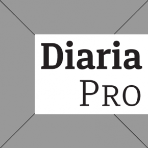 Diaria Pro Font Family for Newspapers