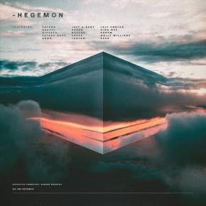 Album Cover Artworks by Samuel Burgess-Johnson