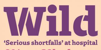 Laski Slab font family from Re-Type.