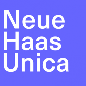 Neue Haas Unica™ Font Family from Linotype
