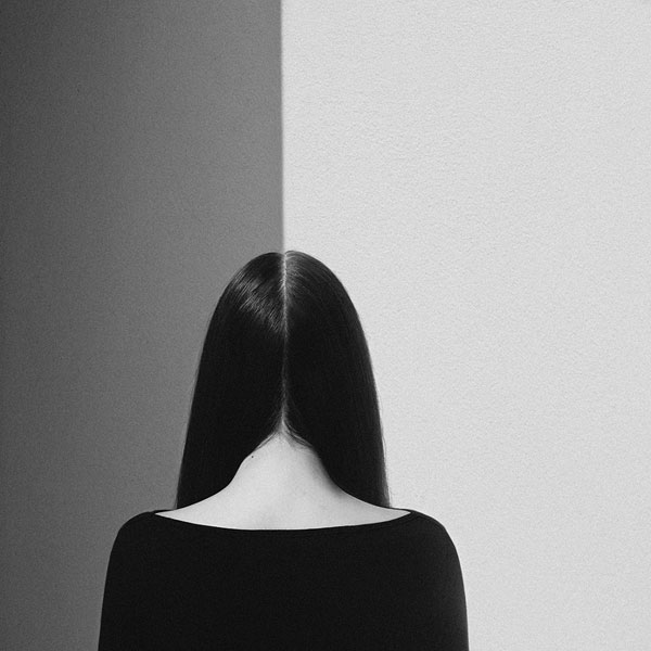 Noell Oszvald, a visual artist from Budapest, Hungary.