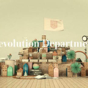 "Revolution Department - ""Beyond the City"" Promo Video"
