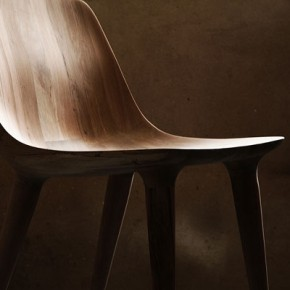DARYA chair - Furniture Design by Ali Alavi