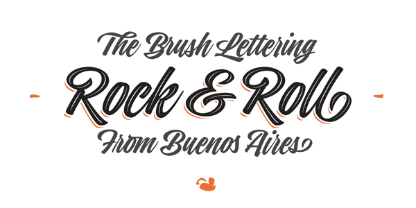 Indie fonts - typefaces for funky headlines and titles.
