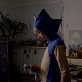The Hedgehog, a Short Drama by Chris Lee & Paul Storrie