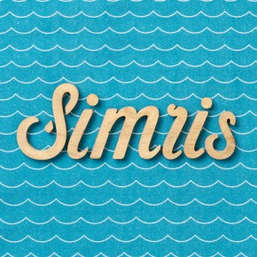 Simris - Corporate Identity by Snask