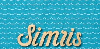 Simris - Branding by Snask.