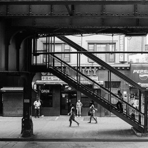 Harlem and Brooklyn Street Photography by Andre D. Wagner