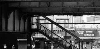 Street Photography by Andre D. Wagner in Harlem and Brooklyn, NY