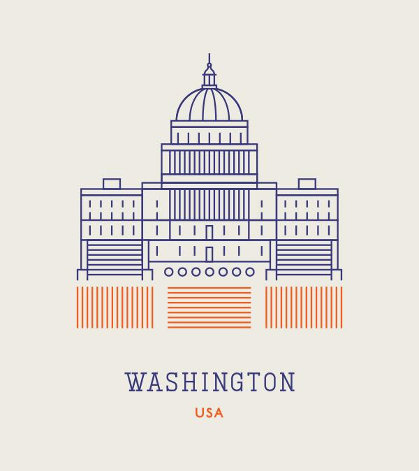 Washington - USA
