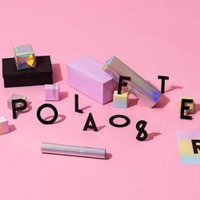 Pola Foster Branding by Studio Futura
