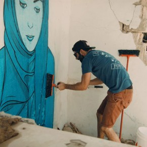 Art Of One - Short Film Portrait of Artist Myneandyours