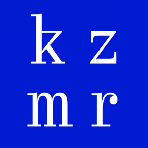 Kazimir Font Family from CSTM Fonts
