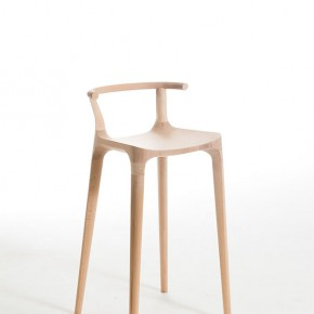 Elka Stool - Furniture Design by Oscar Pipson