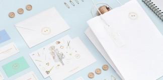 Branding project by Alexey Malina Studio for Lana Dansky toys.