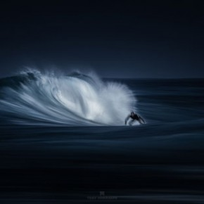 Artistic Surf Photography by Toby Harriman