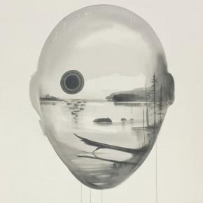 """Artist Wanda Koop - """"View from Here"""" Paintings"""