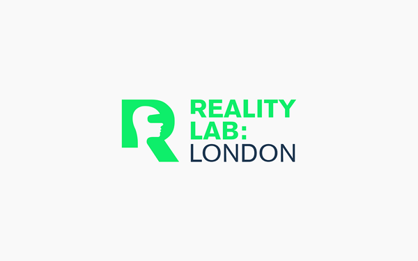 Reality Lab London logo.