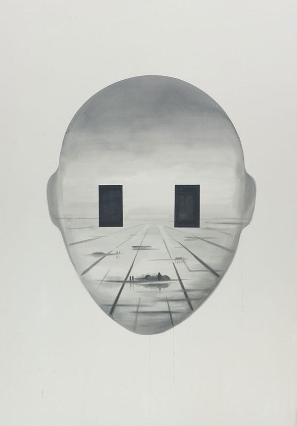 """Artist Wanda Koop – """"View from Here"""" Paintings"""