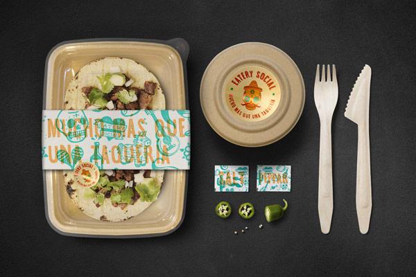 Eatery Social Taqueria - takeaway.