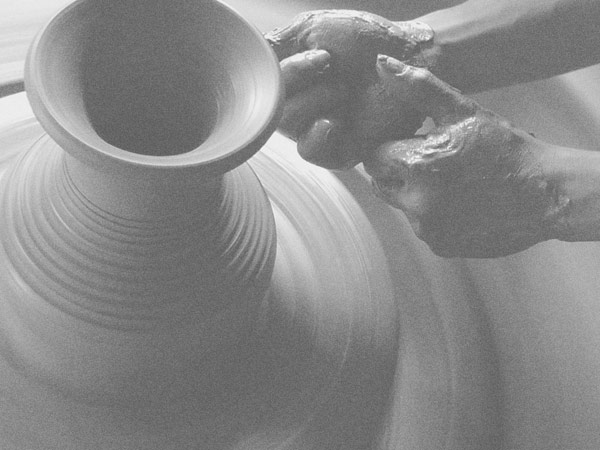 Barro Blue Ceramics – Corporate Identity by Willian Santiago