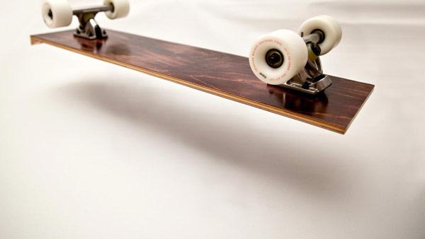 Emil Boards - unique design and finest workmanship.