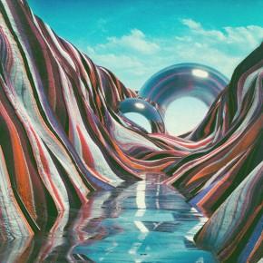 Beeple aka Mike Winkelmann - Everyday Digital Art