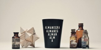 Almanegra, a bar that makes an obscure coffee cult using an alchemy of flavors.