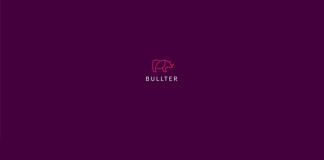 Bullter - rhino graphic.