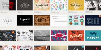 Creative Market's July 2015 Big Bundle.