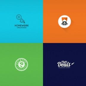 Logos from 2014 - 2015 by Esteban Oliva