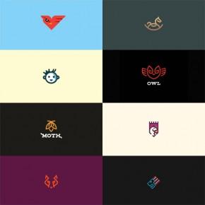 Mixed Logos and Marks by Nick Kumbari