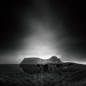 Abandoned Buildings by Andy Lee