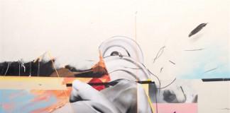 The contemporary art of Jaybo Monk.