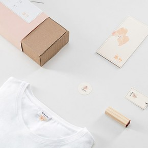 Hikeshi – Japanese Fashion Branding by Studio Futura