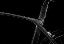 Trek Madone 9 – 2015 edition – best possible design and finest workmanship made in USA in order to offer perfect aerodynamic.
