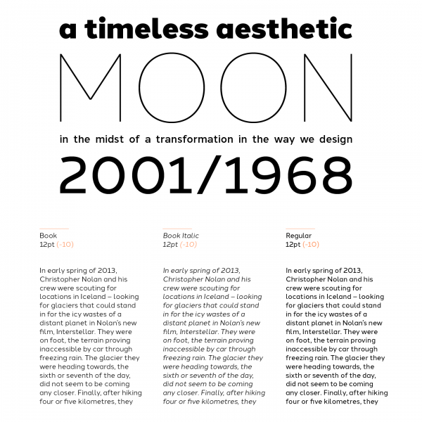 Halcom Font Family from The Northern Block Ltd