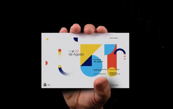 51a. Ciudad de juguetes, a playful and colorful design by studio empatía.