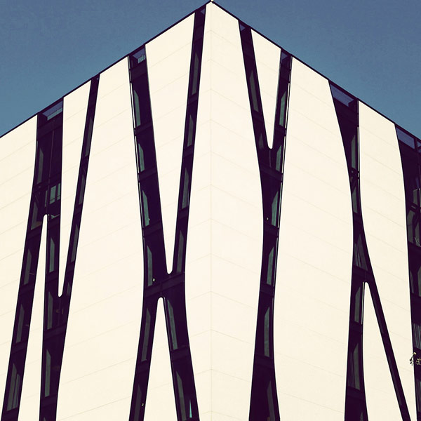 Fine Architecture Photography Series By Sebastian Weiss Celebrates