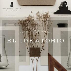 El Ideatorio – Notebooks Collection